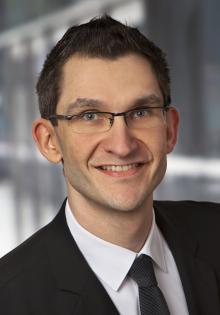 Dr.-Ing. Christian Lauter