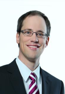 Prof. Dr. Peter Schreier