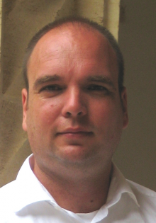 Dr. Richard Janus