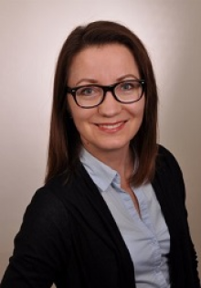 Dr. Tetyana Vasylyeva