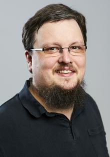 Tobias Wiersema, M.Sc.