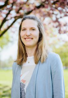 Dr. rer. nat. Claudia Artzt