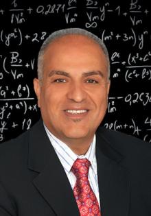 Prof. Dr. Madjid Tavana
