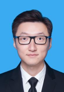 M.Sc. Xiaozhe Ju