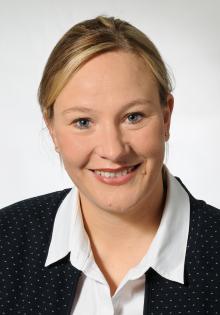 Dr. Elena Bender