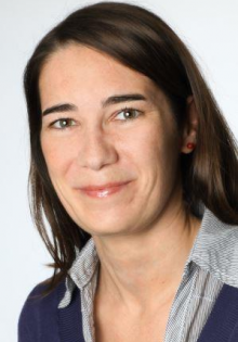 Dr. Sara Strauß