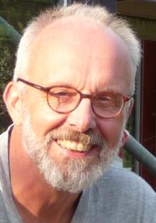 Prof. Dr. Stefan Link