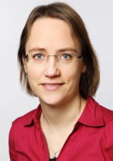 Jun.-Prof. Dr. Alexandra Eberhardt