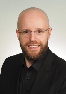 Sascha  Burmeister, M. Sc.