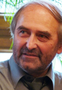 Prof. Dr. Johannes Magenheim