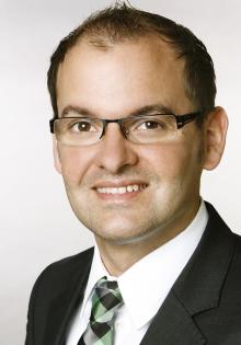 Dr.-Ing. Thorsten Marten