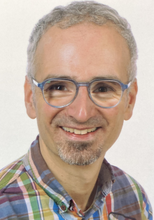 Dr. Markus Freudinger