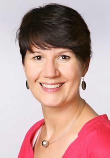 Dr. Martina Bredenbröcker