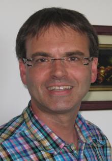Prof. Dr. Torsten Meier