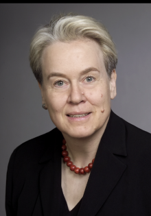 Prof. Dr. Bärbel Mertsching
