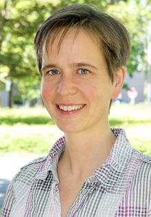 Dr. Ariane Cordes