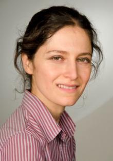 PD Dr. Elena Ficara