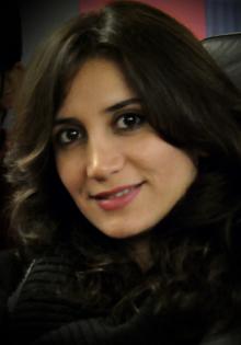 Zahra Nouri, , M. Sc.