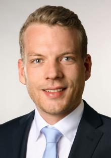 M. Sc. Julian Vorderbrüggen