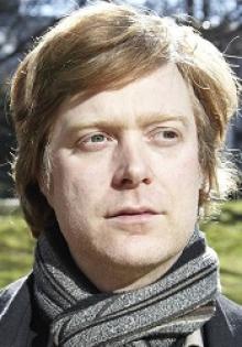 Dr. Serjoscha Wiemer