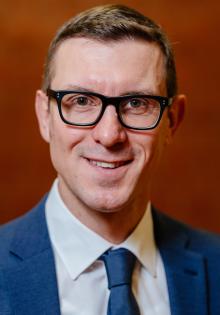 Prof. Dr. Matthias Weigelt