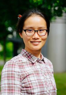 Dr. Kai Hong Luo