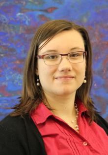 Jessica Knipprath-Smithen