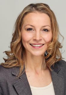 Dr. Christina Watson