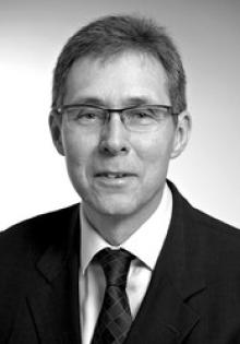 Dr. Armin Bruno
