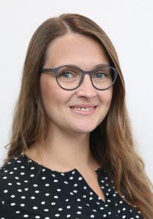 Dr. Christiane Golombek