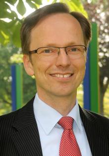 Prof. Dr. Burkhard Hehenkamp