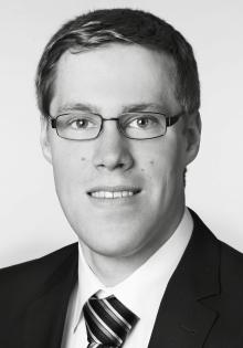 M.Sc. Björn Landgräber