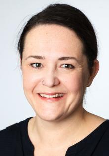 Prof. Dr. Andrea Becher