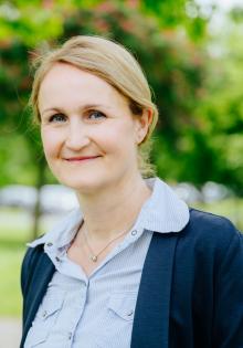 Prof. Dr. Eva Blumberg