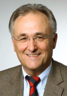 Dr. Josef Noeke