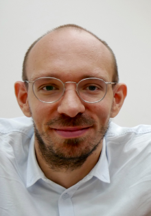 Dr. Benjamin Jakob Uhl