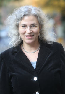 Prof. Dr. Elisa Klapheck
