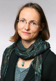 Dr. Susan Holtfreter