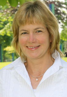Christiane Borghoff