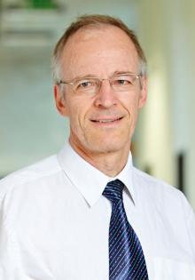 Prof. Dr.-Ing. Reinhold Noé