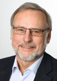 Prof. Dr. Volker Peckhaus