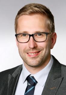 Dr.-Ing. Steffen Jesinghausen