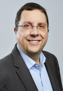 Prof. Dr. Marco Platzner