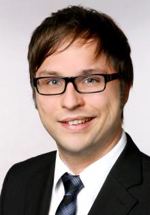 Matthias Habdank, M.Sc.