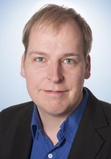 Jun. Prof. Dr. Alexander Skopalik