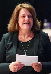 Prof. Dr. Birgit Eickelmann