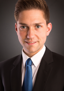 Dr. Lennart Osthoff