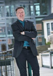 Prof. Dr. Rainer Pöppinghege