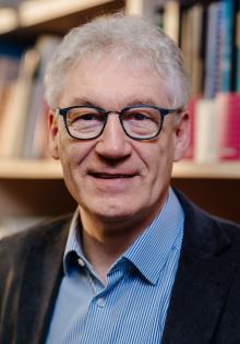 Prof. Dr. Peter Reinhold
