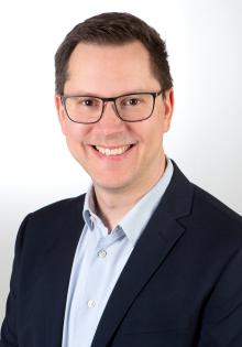 Dr. Daniel Droste